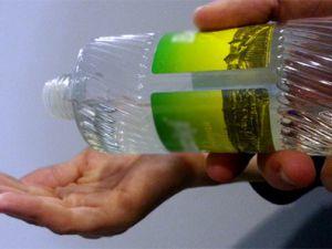 Abdestli iken kolonya deodorant kullanılması abdesti bozar mı?