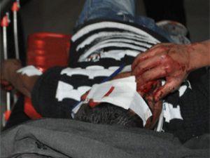 Kayseri'de polis hırsızları kovaladı
