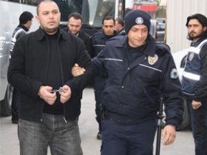 KAYSERİ'DE SUÇ ÖRGÜTÜNE OPERASYON 33 KİŞİ GÖZALTINA ALINDI
