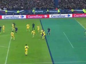 Dünya Kupası Yine Fransa yine skandal