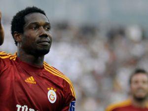 Galatasaray'ın Eski Yıldızı Abdul Kader Keita Türkiye'ye geri döndü