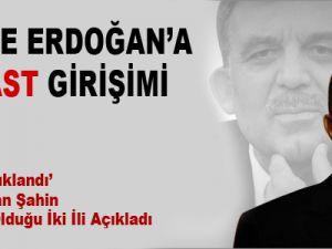 Erdoğan ve Gül'e suikast girişimi: 7 gözaltı
