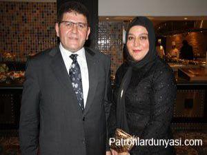 Mustafa Boydak'ın acı kaybı...