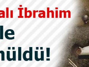 Pargalı İbrahim Nereye Gömüldü-video