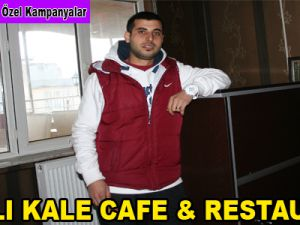 KAPALI KALE CAFE VE RESTAURANT