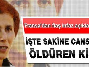 Fransa'daki 3 PKK'lı Kadını Sivaslı Terörist Öldürmüş!..