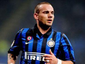 Sneijder, Moratti'ye Galatasaray'ın teklifi için ne söyledi çok net açıklamalar?