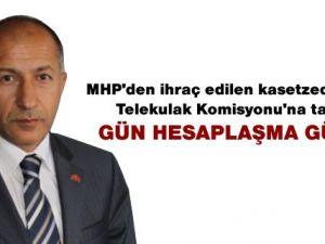 MHP'Lİ İHSAN BARUTÇU KASET DAVASI