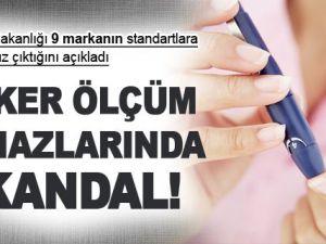 BAKAN AKDAĞ ŞEKER ÖLÇÜM CİHAZ ALIMINA DİKKAT EDİN!