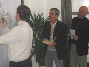 Bünyan Belediyesi Ocak Ayı Çalıştayı Yapıldı