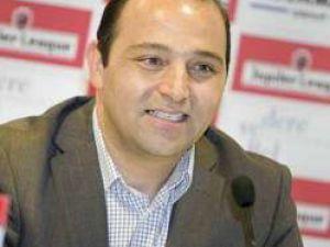 Erciyesspor Teknik Direktör Fuat Çapa: