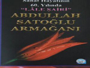 KOCASİNAN'DAN SATOĞLU KÜLTÜR ESERİ