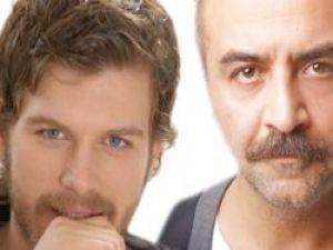 Kıvanç Tatlıtuğ'un beklenen filmi...Video
