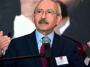 Kılıçdaroğlu Başbakanı Ahmet Kaya ile vurdu
