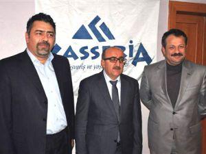 Kasseria Avm'den Basın Mensuplarına Sinema Keyfi