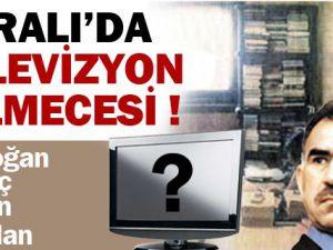Abdullah Öcalan Televizyon İstedi Mi?