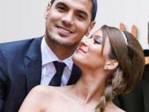 Kayserispor'un eski futbolcusunun eşi ile çıkan ünlü kim
