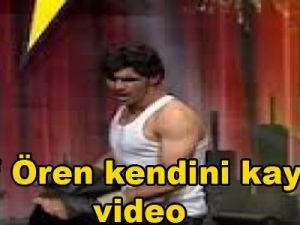 Diyarbakırlı Zarif Ören'in 2. tur şovu video