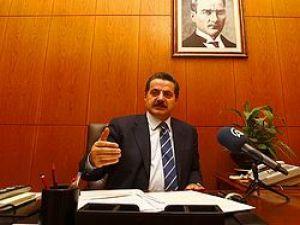 Faruk Çelik: Abdullah Öcalan nedir, gücü nedir ortaya çıkacak