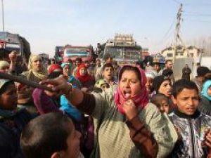 Hindistan'da ikinciz kez otobüste toplu tecavüz olayı