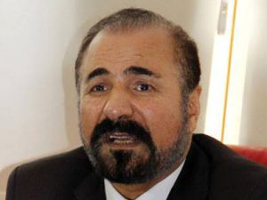 Ahmet Davutoğlu, Şivan Perwer