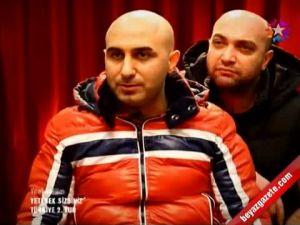 Keller Eller Komedi Show - Yetenek Sizsiniz Türkiye 2. Tur Performansı