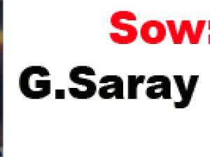 Sow: G.Saray maçı
