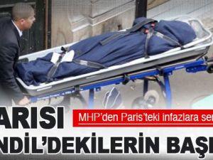 MHP'den PKK infazlarına sert sözler!