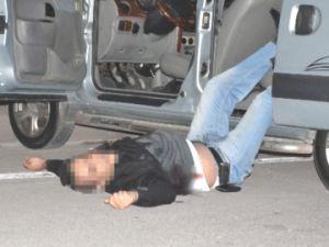 Kayseri Hunat Çarşısında Cinayet 1 Kişi Öldü