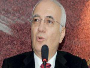 """Mustafa Elitaş """"Öcalan yalnızca TRT 1'i izleyebilecek."""""""