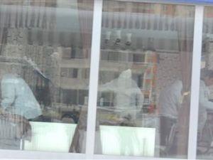 Kayseri'de Babasını Pompalı Tüfekle Vurdu