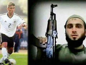 Milli futbolcu bombayla patlatıldı