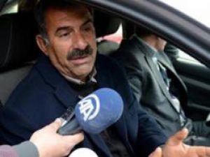 Terör örgütü elebaşı Abdullah Öcalan'ın kardeşi