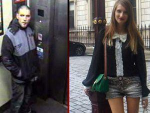 Rus kızın şok eden ölümü