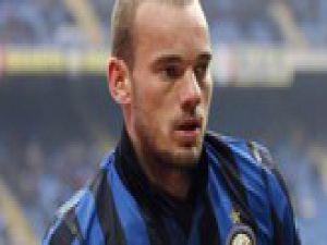 Galatasaray Sneijder'i borsaya bildirildi