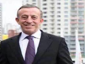 Ali Ağaoğlu Trabzonspor'u Satın Almak İstiyor