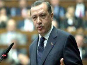 Başbakan'dan Esed'e yanıt!