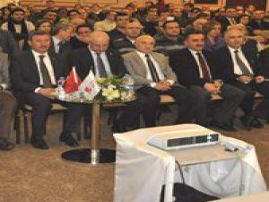 AK Parti Kayseri Milletvekili Ahmet Öksüzkaya: