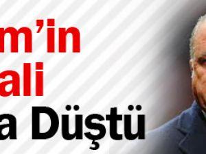 Ünal Aysal'dan, Fatih Terim'e Transfer Şoku