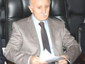 """Yaşar Karayel :""""Terörden kurtulmak için ne gerekiyorsa onun yapılması lazım"""""""