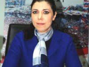 AK Parti Kayseri Milletvekili Prof. Dr. Pelin Gündeş Bakır'ın taziye mesajı