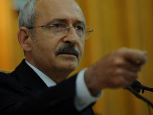 Kılıçdaroğlu: AK Parti'ye yeni kredi açıyoruz