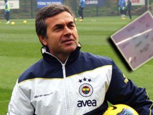 Sosyal medyayı sallayan Fenerbahçe kadrosu