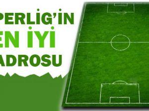 Süper Lig'in En İyi Takımı Belli Oldu Burak Yılmaz