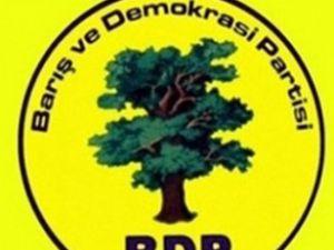 BDP'liden BDP'yi şoke eden mektup!
