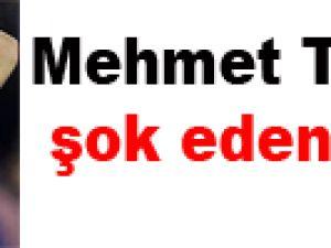 Mehmet Topuz'u şok eden teklif!