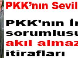 PKK'nın İran sorumlusundan akıl almaz ilişki itirafları