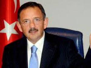 Başbakan Erdoğan Kayseri'de Büyük Başkanla Yola Devam…