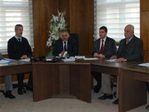 melikgazi belediyesi Semt Pazarı Komisyonunu Kurdu