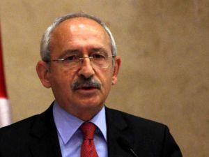 CHP Genel Başkanı Kemal Kılıçdaroğlu genel başkanlığı bırakıyor mu?
